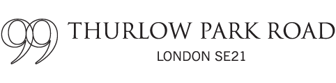 Thurlow Park Road logo